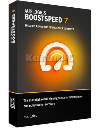 Auslogics BoostSpeed 10.0.22.0 + Portable [Latest]